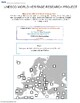 (EUROPE GEOGRAPY) Bauhaus and its Sites in Weimar and Dessau Germany RSCH Guide