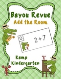Bayou Revue Add the Room (Sums of 0-10)