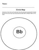 Bb Circle MAP
