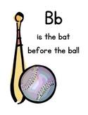 Bb bat