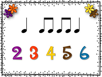 Be A Rhythm Groupie - Quarter Notes & Eighth Notes