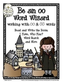 Be A Word Wizard: Working with OO Words