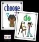 Be An Artist - Artist Behavior Mini-Posters