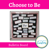 Be - Bulletin Board