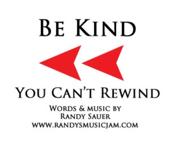Be Kind Character Lesson