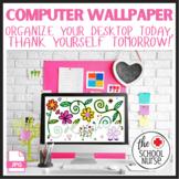 Wallpaper - Be Kind