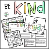 Be Kind Pack
