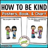 Be Kind | Positive Behavior Management