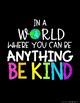 Be Kind-Posters (FREEBIE)