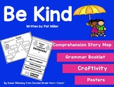 Be Kind-Reading and Character Education Activities