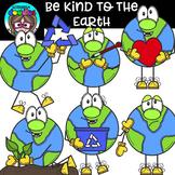 Be Kind To The Earth {FREEBIE}