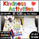 Be Kind by Pat Miller - Kindness Activities for any Occassion