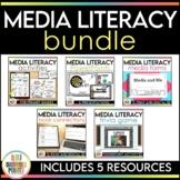 Media Literacy {BUNDLE}