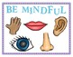 Be Mindful Activity Sheet and Wall Charts