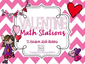 Be Mine Valentine Stations
