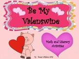 Be My Valenswine