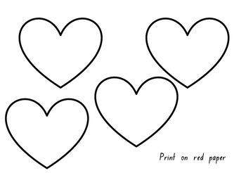 Be My Valentine Bee