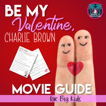 Be My Valentine, Charlie Brown Movie Guide