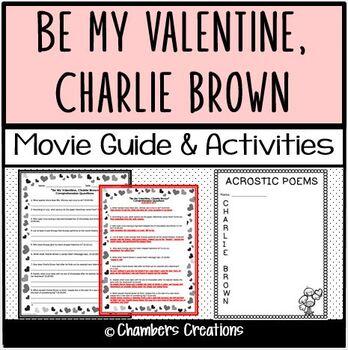 Be My Valentine, Charlie Brown- Movie Guide