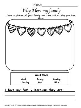 Be My Valentine - English Worksheets