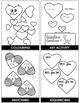 Be My Valentine Gr. PK-1