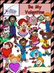 Be My Valentine MEGA PACKET!!!