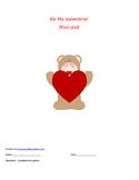 Be My Valentine Mini Unit!