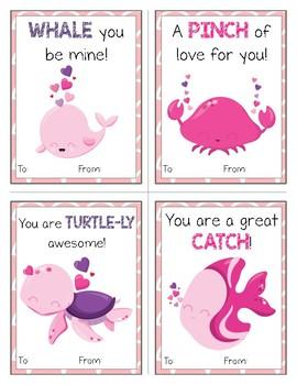 Be My Valentine Printable Cards