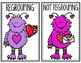 Be My Valentine: Subtraction with regrouping centers
