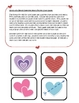 Be My Valentine ~ Words with Blends ~ Pocket Chart Game