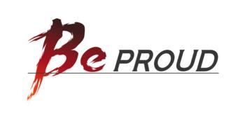 Be Proud - Graduation Poem