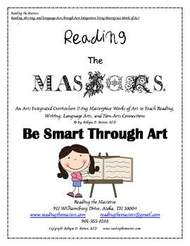 Be Smart Through Art