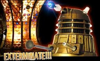 Math Learning Games ~ Be Victorious or Be Eliminated ~ Doubles Facts and Daleks