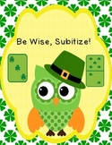 Be Wise - Subitize!