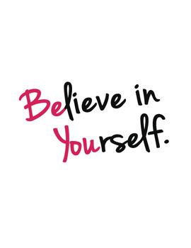 Be You! Perseverance/Self Esteem Group