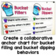 Bucket Filling in the Classroom