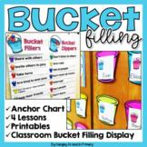 Be a Bucket Filler | Bucket Filling Activities