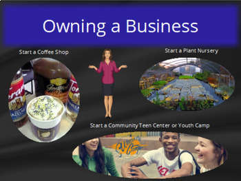 Business Owners - Level 1