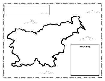 Be a Cartographer- Mapping Skills Assignment