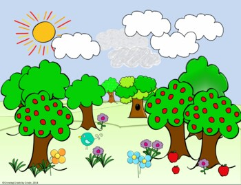 Making Inferences Game Freebie