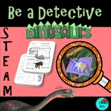 Dinosaurs - STEAM, Biomimimicy