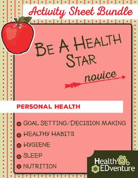 Health Star: Healthy Habits Bundle