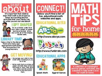 Be a Math Expert! {Beginning of the Year Activities}
