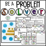 Be a Problem Solver Pack