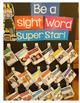Be a Sight Word Superstar!