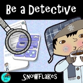 Snowflakes Life Cycle | Project Based Learning NGSS Digita