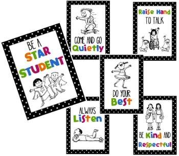 Be a Star Student