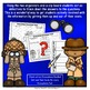Be a Super Science Sleuth: Ecosystems Scavenger Hunt