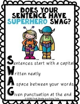 Sentence Fix Its