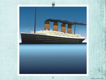 Be an Active Reader: Titanic Augmented Reality